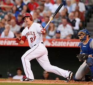 2013 Season, Game 53: Los Angeles Angels vs Los Angeles ...