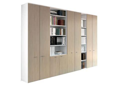 armoire pour bureau armoires et caissons mélaminés enosi rangement i bureau