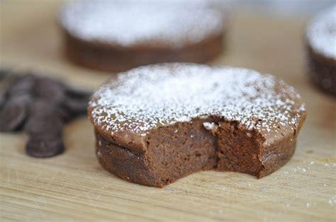 fondant chocolat mascarpone cuisine avec du chocolat ou thermomix mais pas que