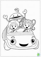 Umizoomi Coloring Team Pages Zoomie Colouring Printable Umi Zoomi Coloringhome Books Dinokids Sheets Series Preschool Popular Phone Numbers Drawing Close sketch template