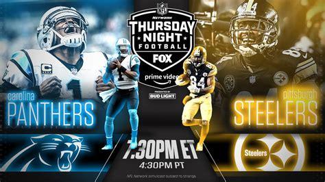 [NFL] Week 10: Qualche informazione su Carolina Panthers ...