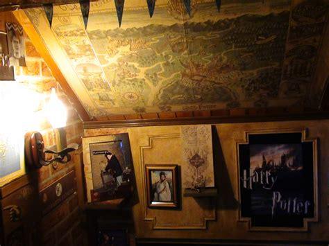 chambre harry potter davaus deco chambre harry potter avec des idées