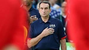 Olympics 2016 - Kobe Bryant - Coach K brought 'pride of ...