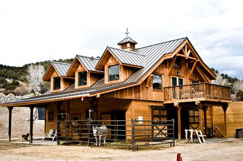 taos  mexico apartment barn project dc builders