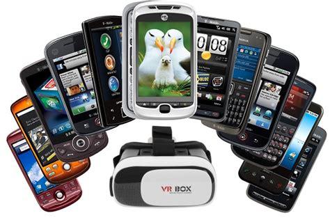top 10 smartphones top 10 best smartphones for mobile vr headsets