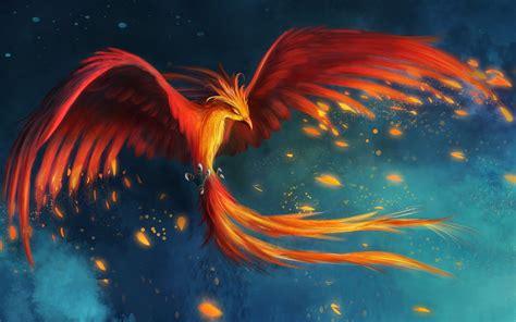 A Phoenix Always Rises