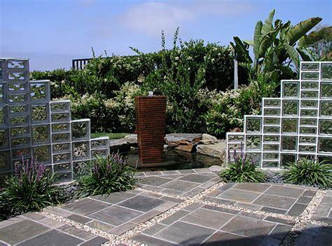 Glasbausteine Im Garten by Moderne R 228 Ume Mit Glasbaustein 20 Originelle Designs