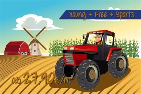 Kinderzimmer Traktor by Roter Traktor Kinderzimmer Ideen F 252 R Kinder