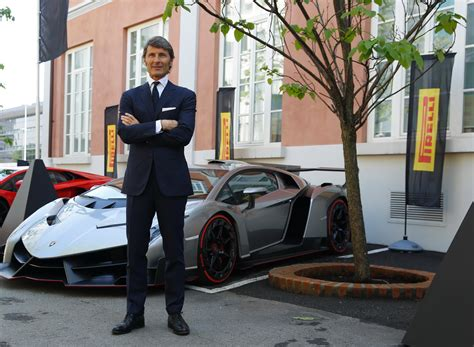lamborghini ceo net worth q a lamborghini ceo stephan winkelmann talks hybrids