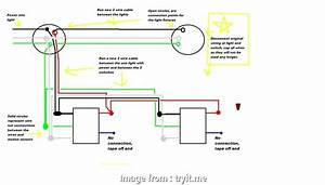 Connecting A Light Fixture Wiring Creative Motion Sensor