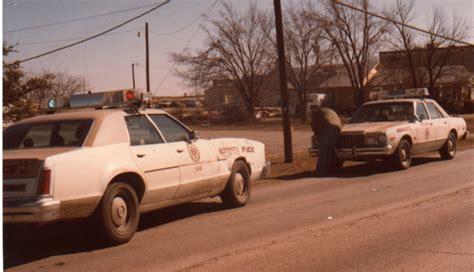 foto de Photo: TX Mesquite Police Bill Hedgpeth album copcar