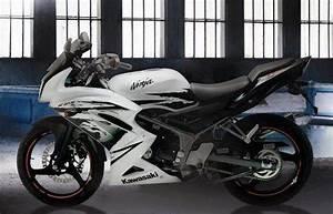 Hot Isu  New Kawasaki Ninja 150rr With Oil Cooler   Wani