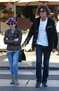 Howard Stern Grabs Lunch with His Daughter - Zimbio