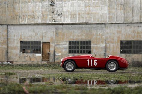วอลเปเปอร์ : อนุมัติแล้ว, rmsothebys, Ferrari, 166 มม ...