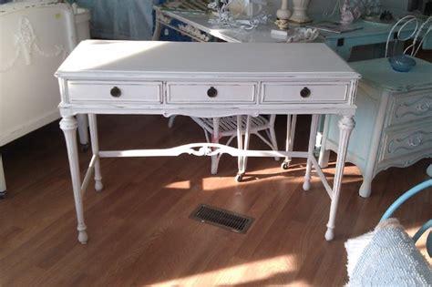 white shabby chic desk antique desk shabby chic white distressed www