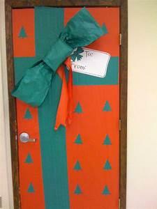 Holiday Door Decorating Contest Adventures In Speech At