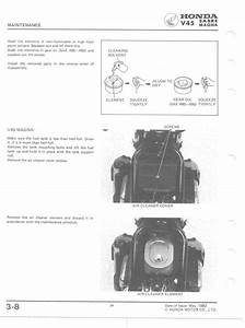 1996 Honda Magna 750 Wiring Diagram