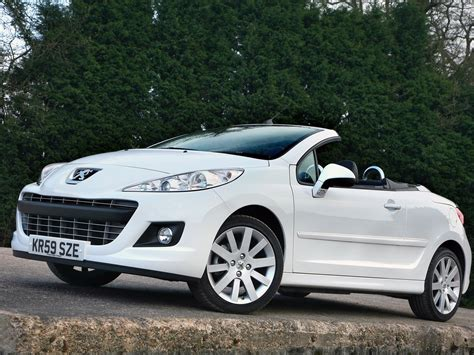 Peugeot Convertible by Best Cheap Used Convertible Cars For Sale In The Uk Parkers