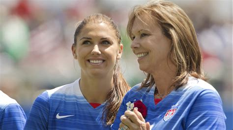Alex Morgan's Family 5 Fast Facts You Need To Know