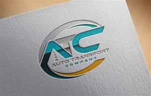 Transport, Company, Logo, Design, Psd, U2013, Graphicsfamily