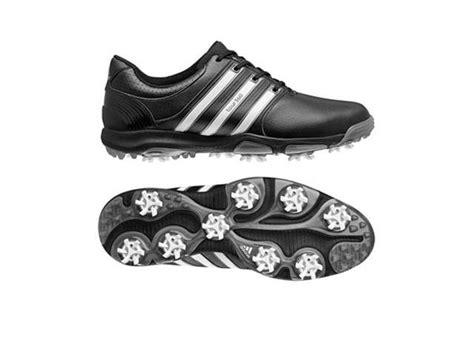 jual beli sepatu golf adidas tour 360 wd black original