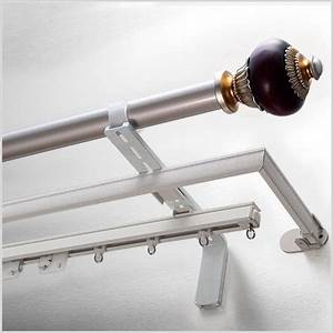 Curtain rod extender bracket curtain menzilperdenet for Curtain rods brackets accessories