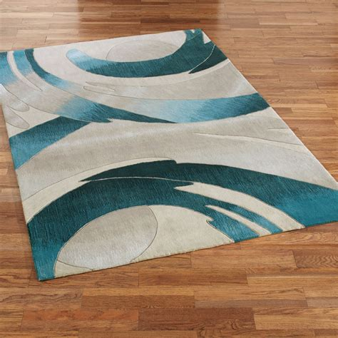 perfect storm abstract area rugs  jasonw studios