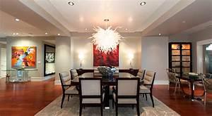penthouse dining room 2 interior design ideas the full With interior design ideas small dining area