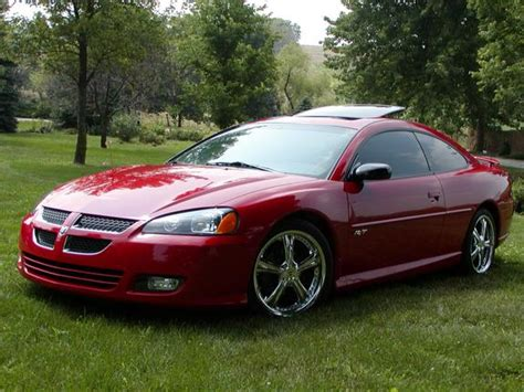 Rossmz28 2003 Dodge Stratus Specs, Photos, Modification