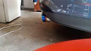 Ford Fusion 2 5l Muffler Delete