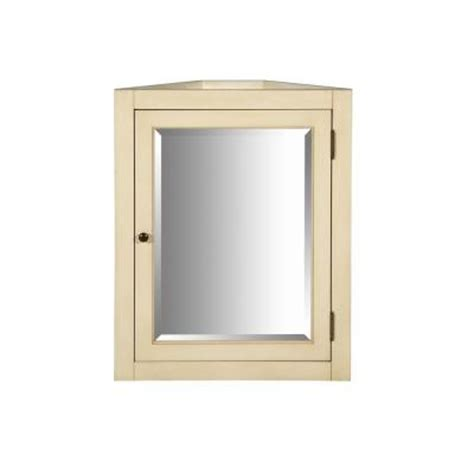Mirror Medicine Cabinet Home Depot by Hembry Creek Richmond 24 In X 30 In Surface Mount