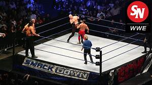 Wwe News Deutsch : fans jump into ring during 39 wwe smackdown 39 taping in london wwe sporting news ~ Buech-reservation.com Haus und Dekorationen