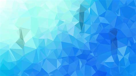 Background Design Blue by Blue Polygon Background Design Graphic