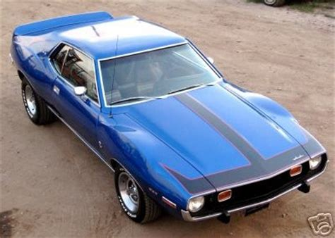 renault alliance blue 1973 amc javelin pictures cargurus