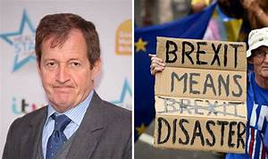 'Brexit can be stopped' Alastair Campbell insists ...