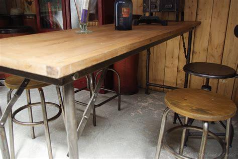 table haute par le marchand d 39 oublis