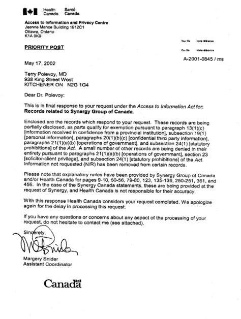letter  explanation  canada study permit sample guida