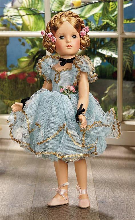 sanctuary  american composition doll karen ballerina