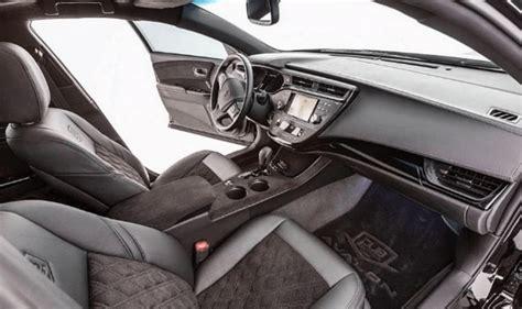 New Toyota Quantum 2020 Interior by 2020 Toyota Quantum Specs And Price Release Date Price