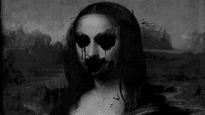 Scary Creepy Horror Dark Evil Spooky Wallpapers