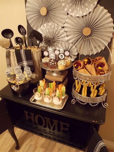 Apartment Warming Food Ideas i designed an apartment warming for my s