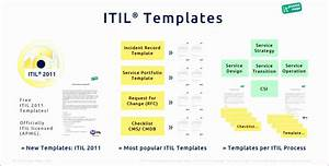pretty itil templates images resume ideas namanasacom With itil v3 templates