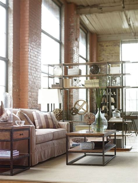 30 Stylish And Inspiring Industrial Living Room Designs  Digsdigs. Round Glass Dining Room Tables. Living Room Furniture Bench. Wagon Wheel Wall Decor. New York Giants Home Decor. Nautical Table Decorations. Patterned Curtains For Living Room. Home Sweet Home Decor. Color Home Decor