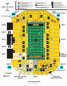 Iowa Football A Tailgater S Guide To Iowa City Black