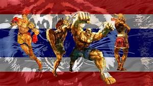 Glory of Muay Thai by EnmismAnima on DeviantArt