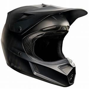 Equipement Moto Cross Destockage : casque cross fox destockage v3 youth noir mat 2017 ~ Dailycaller-alerts.com Idées de Décoration