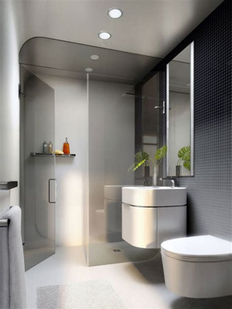 Small Modern Bathrooms by Small Bathroom Decorating Ideas Decozilla