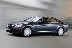 Mercedes Cl 500 : mercedes benz cl 500 ice car ~ Nature-et-papiers.com Idées de Décoration