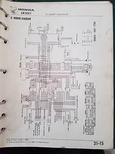 1981 Cm200t Cdi Plug