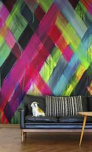 Moderne Farben 2015 : moderne tapeten f r die ganze wohnung ~ A.2002-acura-tl-radio.info Haus und Dekorationen